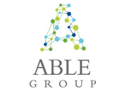 Logo Able Group